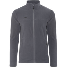Kaikkialla M's Niko Fleece Jacket Anthracite